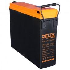 Аккумуляторная батарея Delta FTS 12-125