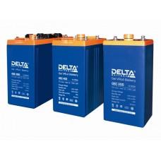 Аккумуляторная батарея Delta GSC 800