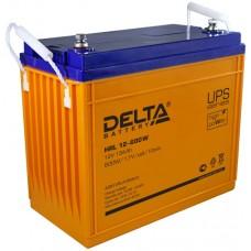 Аккумуляторная батарея Delta HRL 12-600W